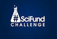 SciFund logo