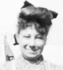 Margaret McLea Davison